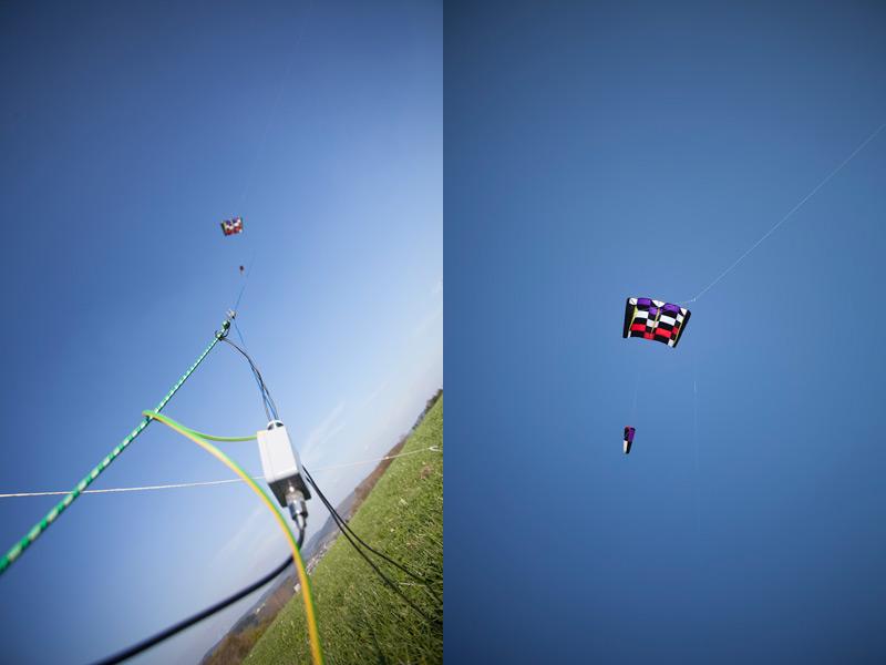 kite antenna