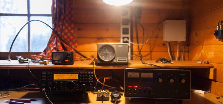 Der DARC VHF-UHF-Contest im Mai